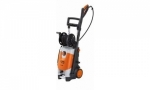 Hot/Cold Pressure Washers + Wet/Dry Vacuum Cleaners
