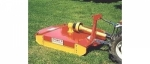 Tractor Mowers/Toppers
