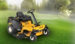 Ride on Lawn Mowers and Garden Tractors