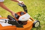 CORDLESS Lawn Mowers