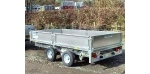 Trailers & Trailer Hire