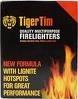 Firelighters - Tiger Tim