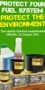 SOLTRON Enzyme Fuel Treatment