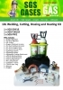 SGS Gases Welding, Cutting, Brazing and Heating Kits