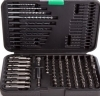 HITACHI 102pc Drill Set
